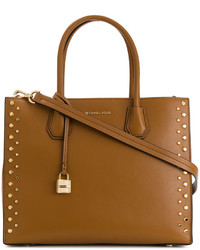 Michl michl kors mercer studded tote medium 4469735