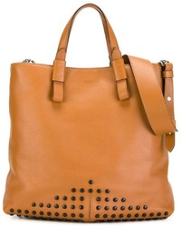 Tod s studded tote medium 630896