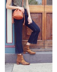 Fp Collection Estella Heel Boot