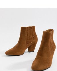 ASOS DESIGN Reminisce Chelsea Ankle Boots