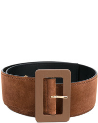 Marni Large Buckle Belt