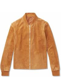 Kendal suede bomber jacket medium 6978700