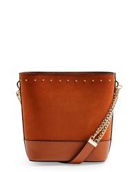 Topshop Foxy Bucket Bag