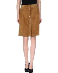 Gucci Knee Length Skirts