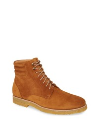 Mezlan Andria Plain Toe Boot