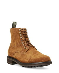 Polo Ralph Lauren Bryson Cap Toe Boot