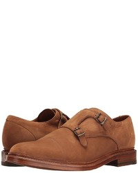 Frye Jones Double Monk Boots
