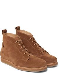 Mccaffrey suede monkey boots medium 6740999