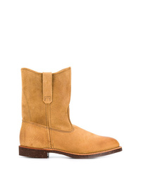 Red Wing Shoes Pecos Boots