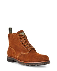 Polo Ralph Lauren Rl Army Boot