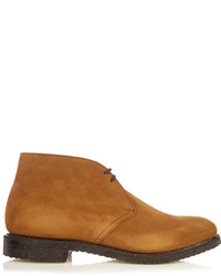 Church's Ryder Suede Boots