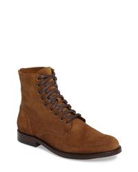 Frye Will Plain Toe Boot
