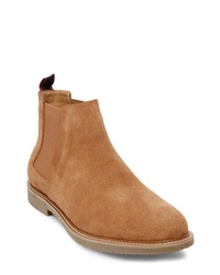 Steve Madden Highlyte Textured Chelsea Boot
