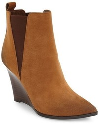 Linea Paolo Lexi Wedge Chelsea Boot