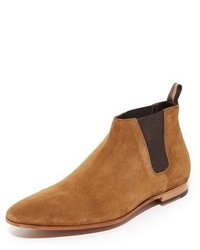 Paul Smith Marlowe Suede Chelsea Boots