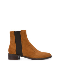 See by Chloe See By Chlo Chelsea Ankle Boots