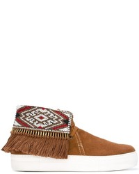Fringed chukka boots medium 916613