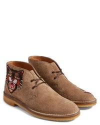 New moreau embroidered chukka boot medium 3729950
