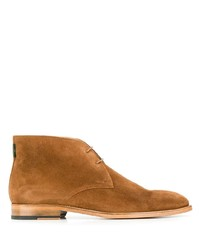PS Paul Smith Stitched Panel Boots