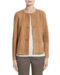Tansy suede jacket medium 4953309