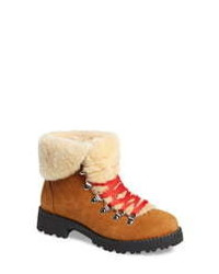 J.Crew Nordic Genuine Winter Boot
