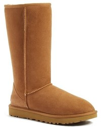 Classic ii genuine shearling lined tall boot medium 750275