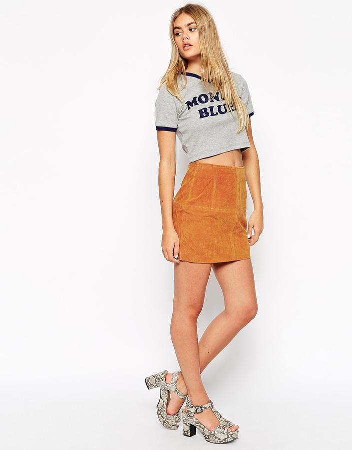 Mini Skirt Collection 27