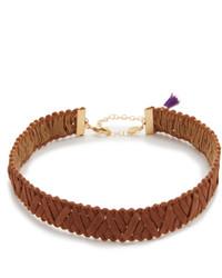 Shashi Jillian Choker Necklace