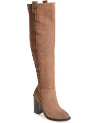 Harman over the knee boot medium 784405