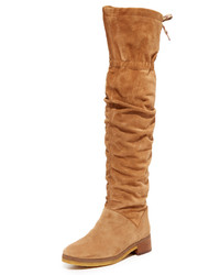 See by Chloe Jona Tall Over The Knee Boots