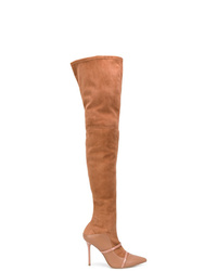 MALONE SOULIERS BY ROY LUWOLT Madison Over The Knee Boots