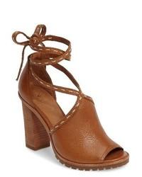 Frye Suzie Wraparound Sandal