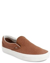 Classic slip on sneaker medium 578643