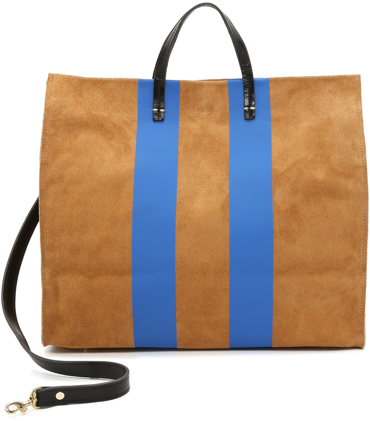 Bags Clare Vivier V Simple Tote