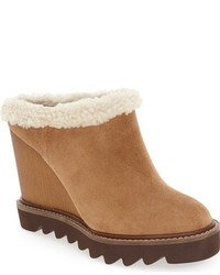BCBGeneration Nerissa Wedge Bootie