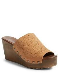 Agitha platform wedge sandal medium 3682102