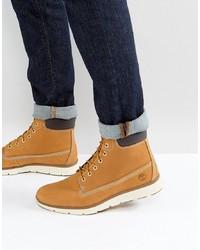 Timberland Killington 6 Inch Boots In Wheat