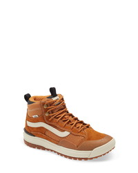 Vans Ultrarange Exo Hi Mte Waterproof Sneaker