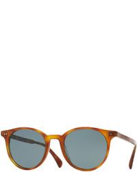 Tobacco Sunglasses