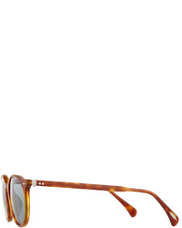 789f4573e7a04 ... Oliver Peoples Delray Sun 48 Photochromic Sunglasses Light Brown ...