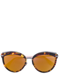 Christian Dior Dior Eyewear Offset 2 Sunglasses