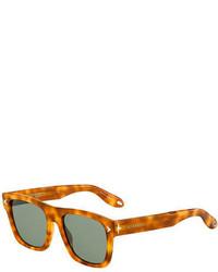 Givenchy Square Acetate Sunglasses