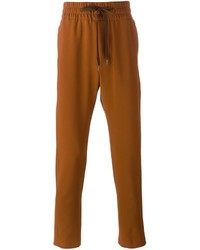 Cmmn Swdn Drawstring Trousers