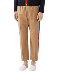 Gucci Cotton Drill Pants