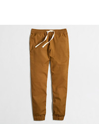 J.Crew Factory Factory Stadium Jogger Pant In Lightweight Chino