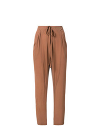 Lost & Found Ria Dunn Tapered Leg Trousers
