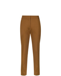 Andrea Marques Tapered Trousers Unavailable