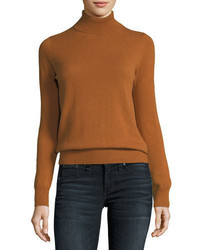 Tobacco turtleneck original 2567283