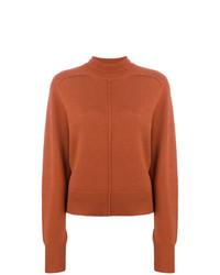 Chloé Turtle Neck Sweater