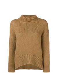 Ermanno Scervino Turtleneck Sweater